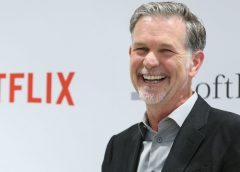 Netflix (NFLX) Q4 2020 earnings
